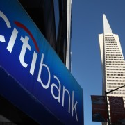 Citigroup Reports 1.3 Billion Quarterly Profit