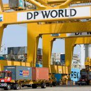 ОАЕ вложит два миллиарда долларов в российскую портовую инфраструктуру