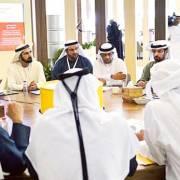 Министры Эмиратов встретились для обсуждения новых стратегий экономического развития государства