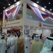 ОАЭ заинтересовались сотрудничеством с РФ в продовольственной сфере