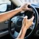 Полиция Дубая всерьез намерена ужесточить штрафы за использование мобильного телефона при вождении авто