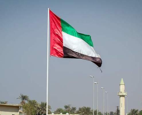 Ратификация нового закона ОАЭ ожидается в текущем году