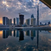 Интерес международных компаний к зонам свободной торговли Дубая продолжает расти