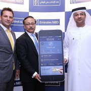 Приложение Emirates NBD создано для уменьшения времени транзакции
